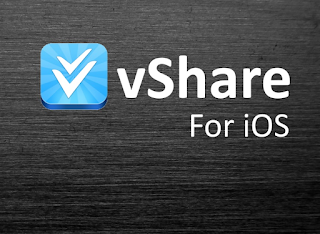 vShare Download No Jailbreak No PC iOS 11 iOS 10