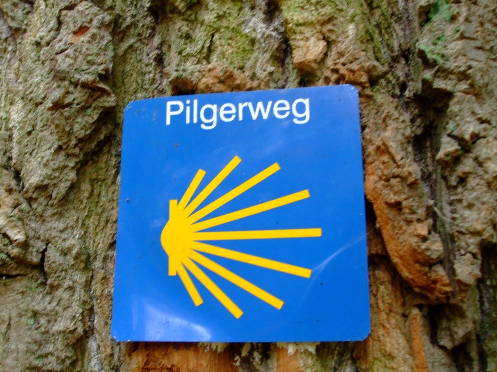 jakobsweg camino de santiago 29 oktober 2011 jakobsweg deutschland 2 etappe duisburg. Black Bedroom Furniture Sets. Home Design Ideas