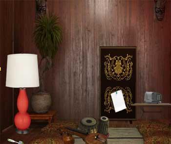 Juegos de Escape - Escape Games: Oriental House