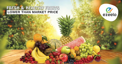 online fruits lucknow