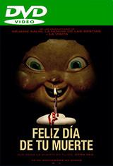 Feliz día de tu muerte (2017) DVDRip Latino AC3 5.1