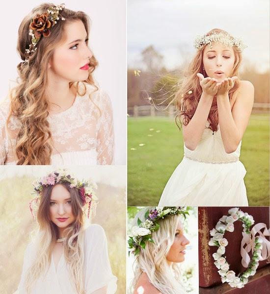 Sexy Wedding Hair