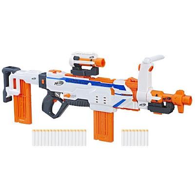 các mẫu súng Nerf Modulus 4