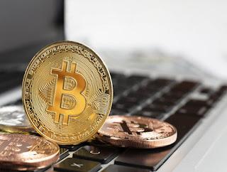Cara mendapatkan Bitcoin dengan hp Android