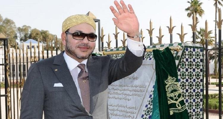 المغرب : الملك محمد السادس يلتقي الرئيس التشيكي