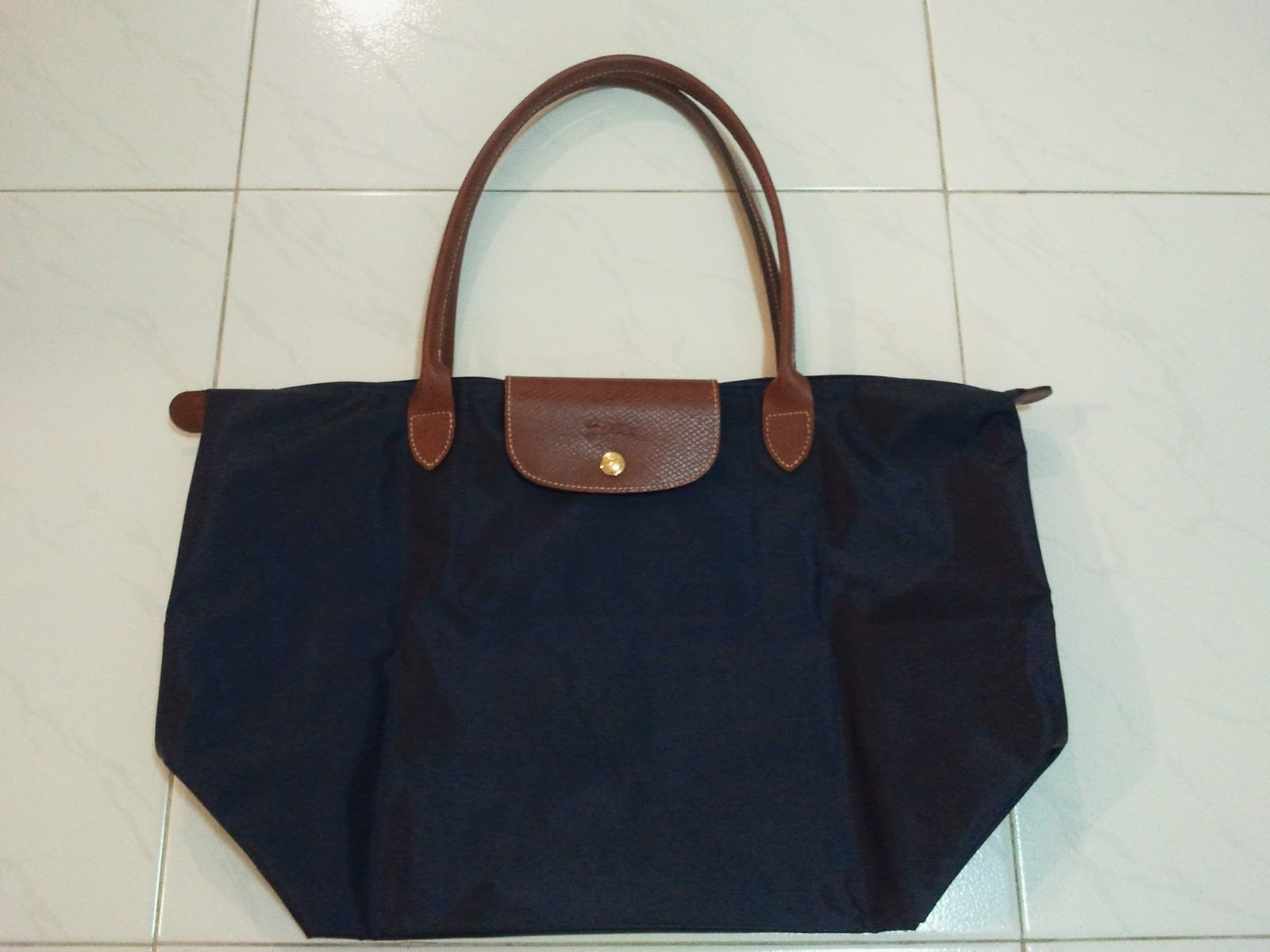 Fabulously Yours Assorted Longchamp Le Pliage Various