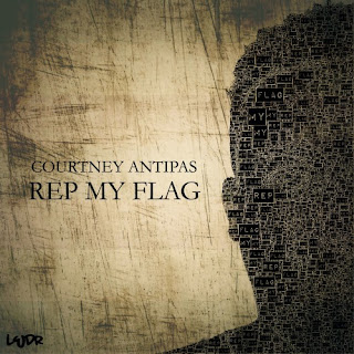 [feature]Courtney Antipas - Rep My Flag