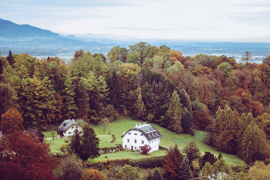 CITY GUIDE SALZBURG AUSTRIA, including hotel recommendations, local cuisine and sightseeing spots
