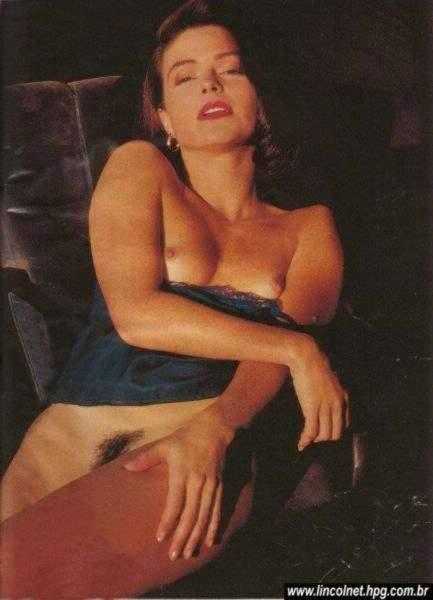 Françoise Forton na Playboy