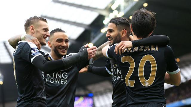 Bagaimana Peluang Leicester Juara? Inilah Pendapat Pengamat Sepakbola Dunia