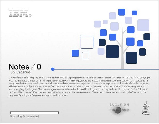 How To Download Ibm Domino 100 Ibm Notes 100 From Passport