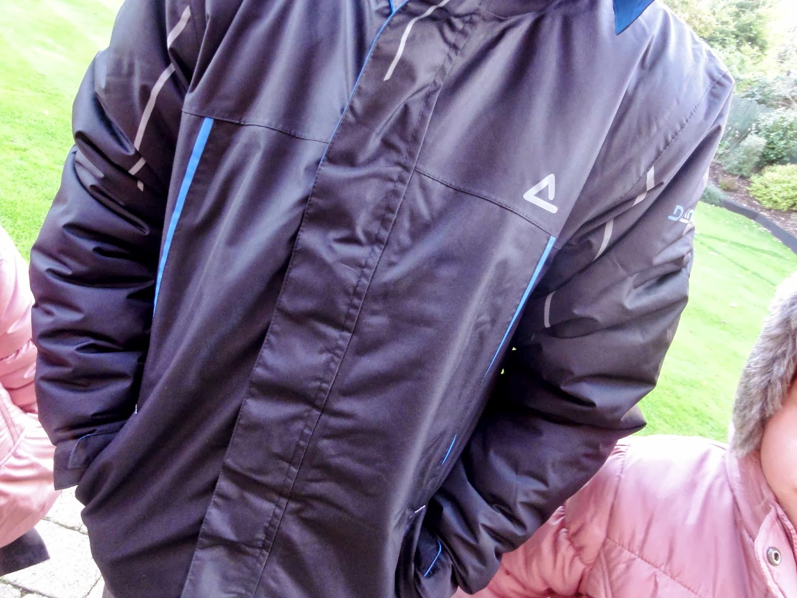 c15a9c4411bc Walk to School Coats from Tesco