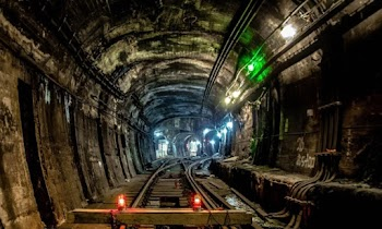 «Aliens» στον υπόγειο της Νέας Υόρκης  DNA από άγνωστα είδη στο αχανές  σκοτεινό. « 66cee862e02