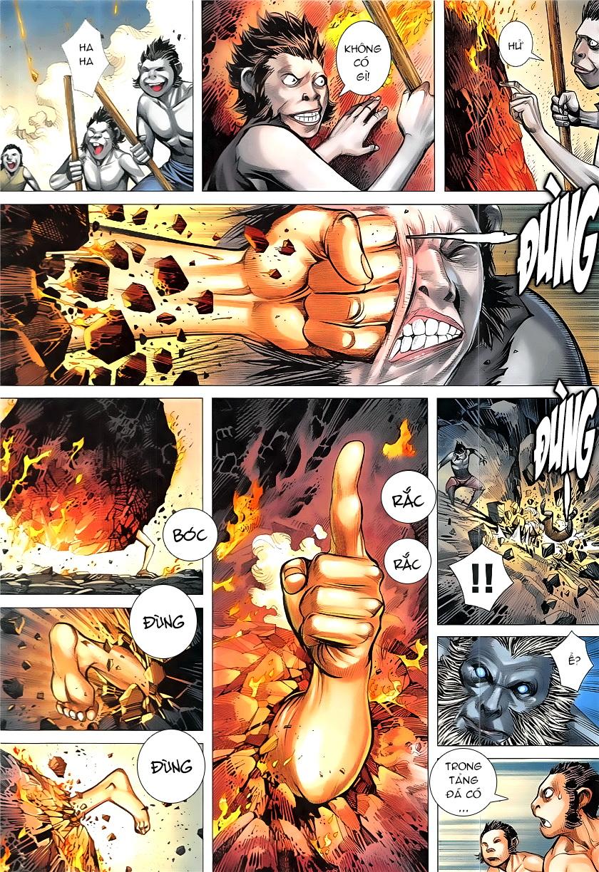 Tây Du chap 51 page 14 - IZTruyenTranh.com