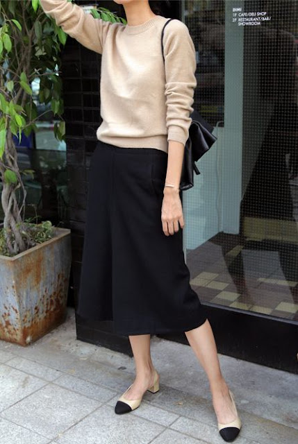 outfit from Style.com on Pinterest