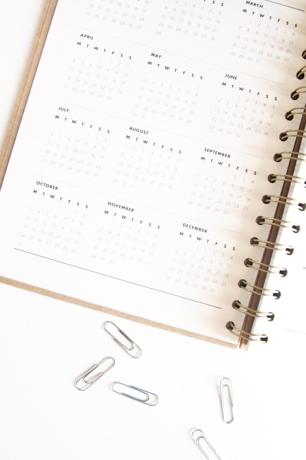 rljlowe | Back to School Essentials