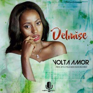 Delmise - Volta Amor ( Kizomba 2017 ) Download