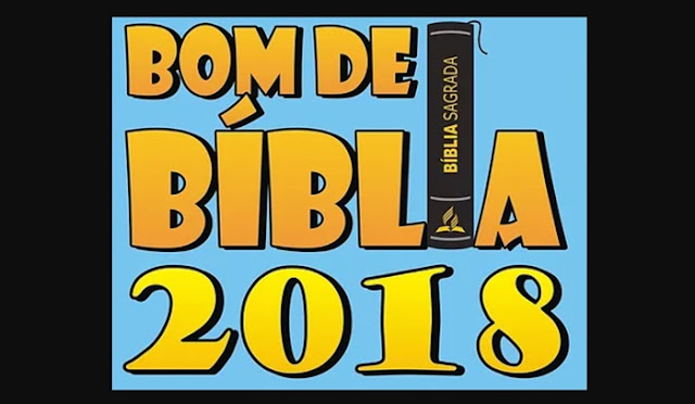 bom de biblia 2018 resultado
