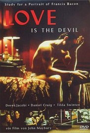 Watch Love Is the Devil Study for a Portrait of Francis Bacon Online Free 1998 Putlocker