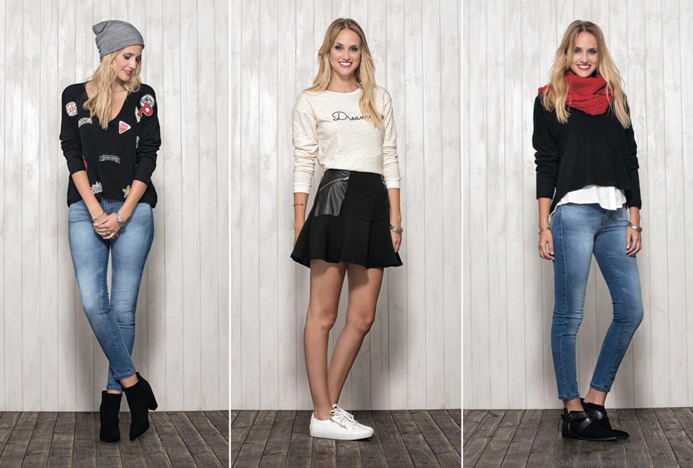 367984be6 Este tipo de prendas es mas usual en las jovencitas ya que el usar las  faldas con tenis ha cambiado el aspecto de combinar una falda con zapatos