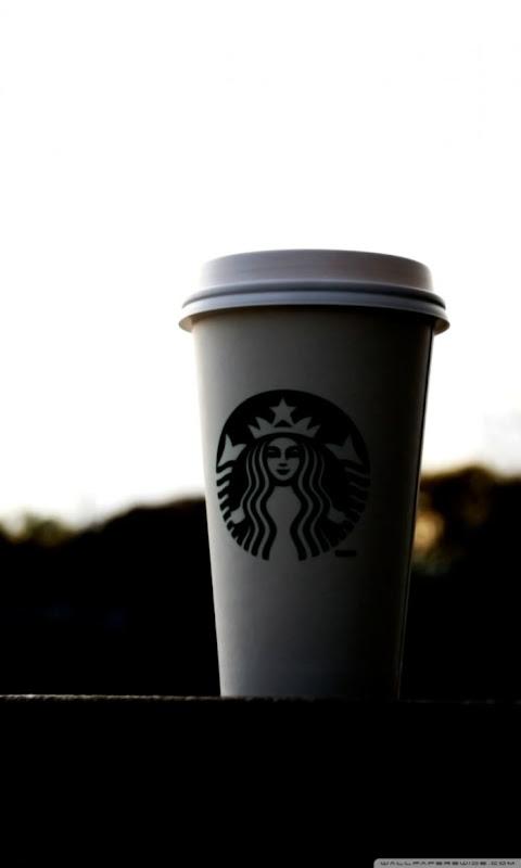 Starbucks Wallpapers Hd For Iphone Wallpapers Zones