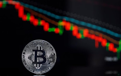 bitcoin prices under pressure and below $ 8000, making the value of cryptocurrencies down $ 60 billion