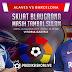 PREDIKSI BOLA: Deportivo Alaves vs Barcelona