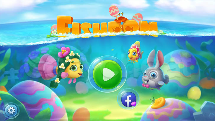 Fishdom 4.75.0 Unlimited Gems Unlimited Gems