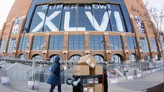 Records Show Critical Violations at Stupor Bowl Stadium Vendors
