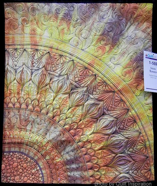 Quilt Inspiration Modern Month Contemporary Art Quilts
