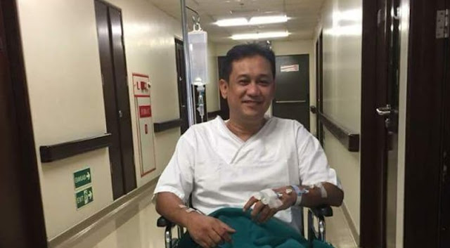 Denny Siregar Bakal Dilaporkan ke Bareskrim, Dijerat Pasal Berlapis