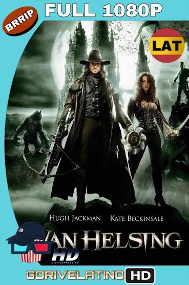 Van Helsing: El Cazador de Monstruos (2004) BRRip 1080p Latino-Ingles MKV