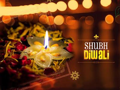 Happy Diwali desktop background pictures.