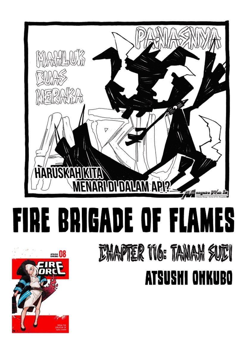 Fire Brigade of Flames-indonesia