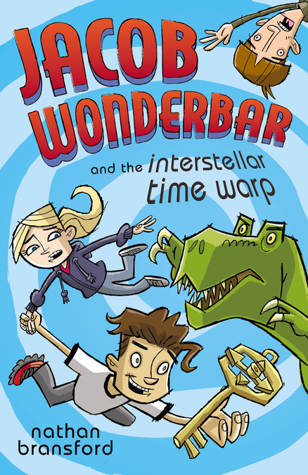 Children's Publishing Blogs - Jacob Wonderbar blog posts