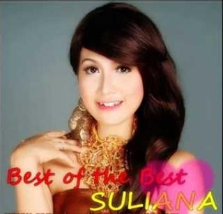 Lagu Suliana Full Album