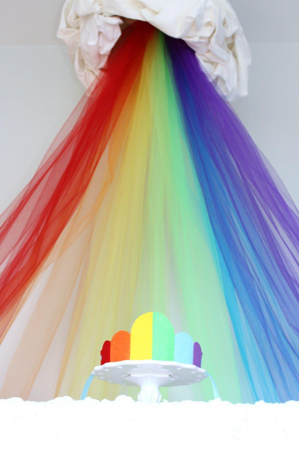 Icing Designs Rainbow Week Diy Rainbow Princess Crowns