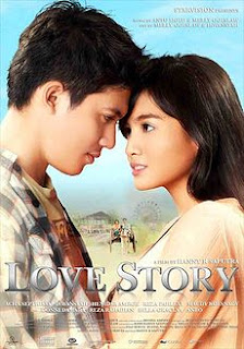 Download Love Story (2011)