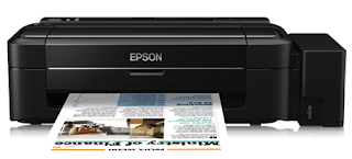 Epson L300 Driver Download - Windows, Mac
