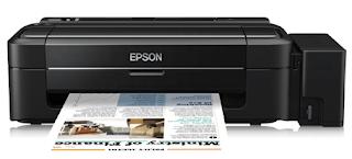 Epson L300 Driver Download - Windows, Mac