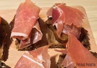 recette de pintxos, pintxos basques, tapas basques, apéritif espagnol, pintxos cèpes, pintxos jambon ibérique, pintxos cèpes et jambon