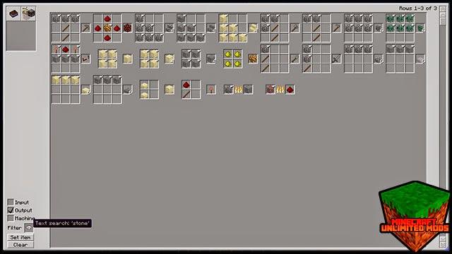Descargar CraftGuide Mod para Minecraft [1 7 2] ~ Minecraft