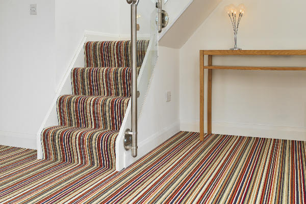 Increasing carpet manufacturing industries in India