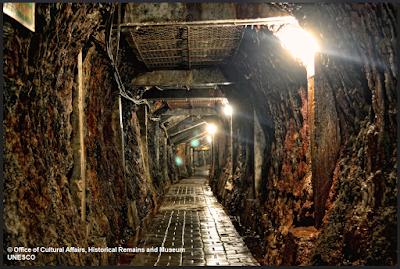 wisata Tambang Batu Bara Ombilin Sawah Lunto Ditetapkan Sebagai Warisan Dunia