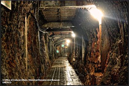 Sejarah Tambang Batu Bara Ombilin Sawah Lunto, Wisata dan Ditetapkan Sebagai Warisan Dunia