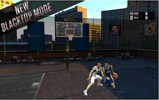 NBA 2k16 Preview 5
