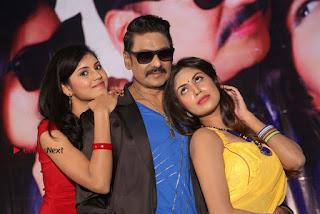 Tik Talk Telugu Movie Teaser Launch  0094.jpg