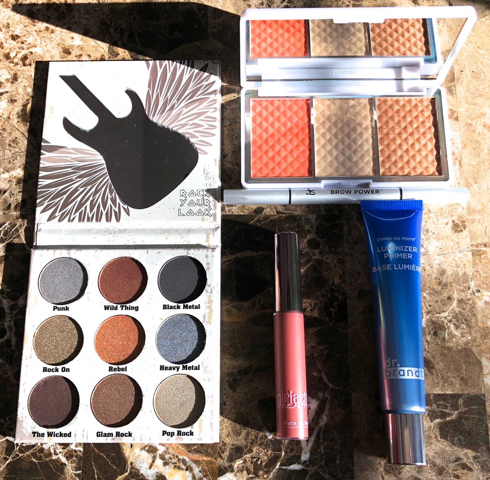 blue skies for me please boxy charm subscription box review