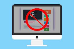 Kenapa Beberapa Channel di Youtube Tidak Muncul atau Tidak Bisa Ditemukan
