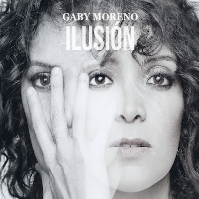 Music Television presents Gaby Moreno and a song from her album titled Ilusion